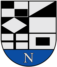 Coat of arms of Neringa Visit Neringa